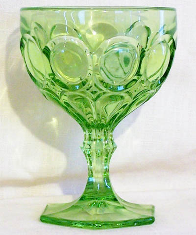 Fostoria Goblets | Elegant Glass Patterns